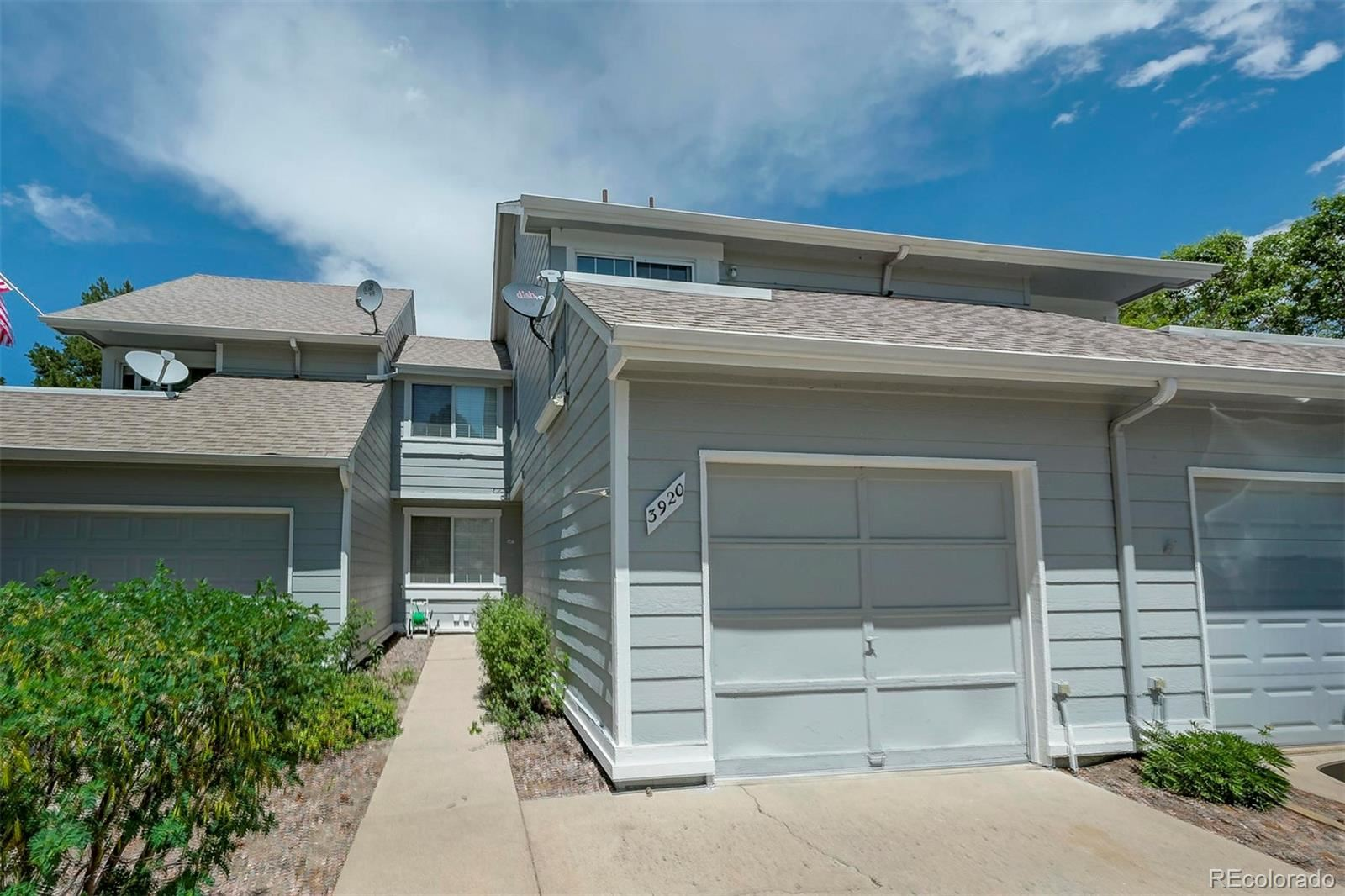 3920 S Rifle Court, Aurora, CO 80013 - #: 4610376