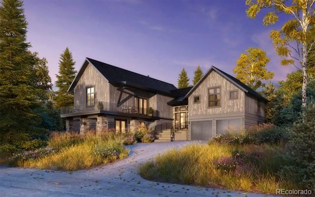 634 Lower Ranch View Road, Granby, CO 80446 - #: 7881376