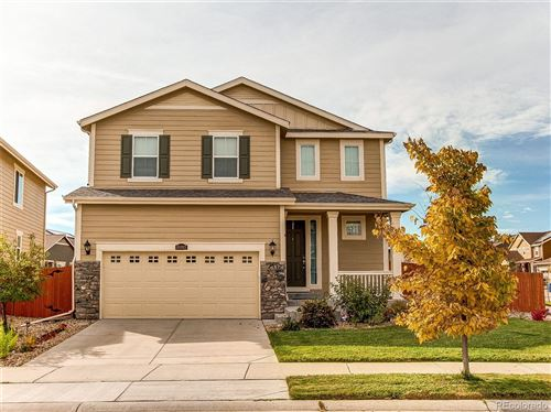 Photo of 10093 Isle Circle, Parker, CO 80134 (MLS # 6744377)