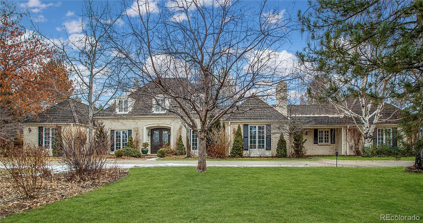 38  Sedgwick Drive, Englewood, CO 80113 - #: 5579377