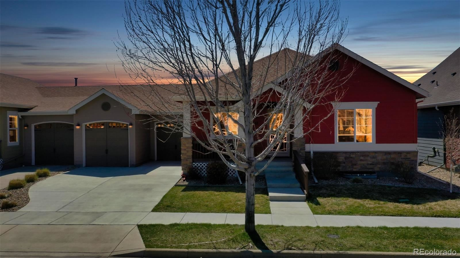 1152 Village Circle, Erie, CO 80516 - #: 5675377