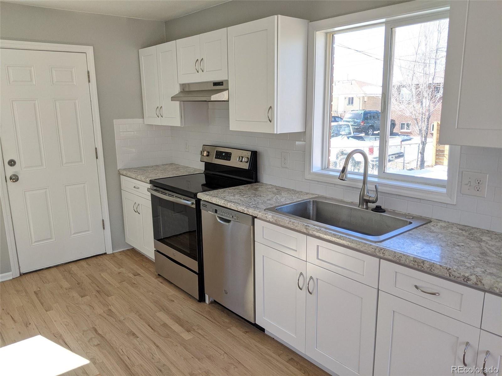 Photo of 1121 Xenia Street, Denver, CO 80220 (MLS # 1771379)