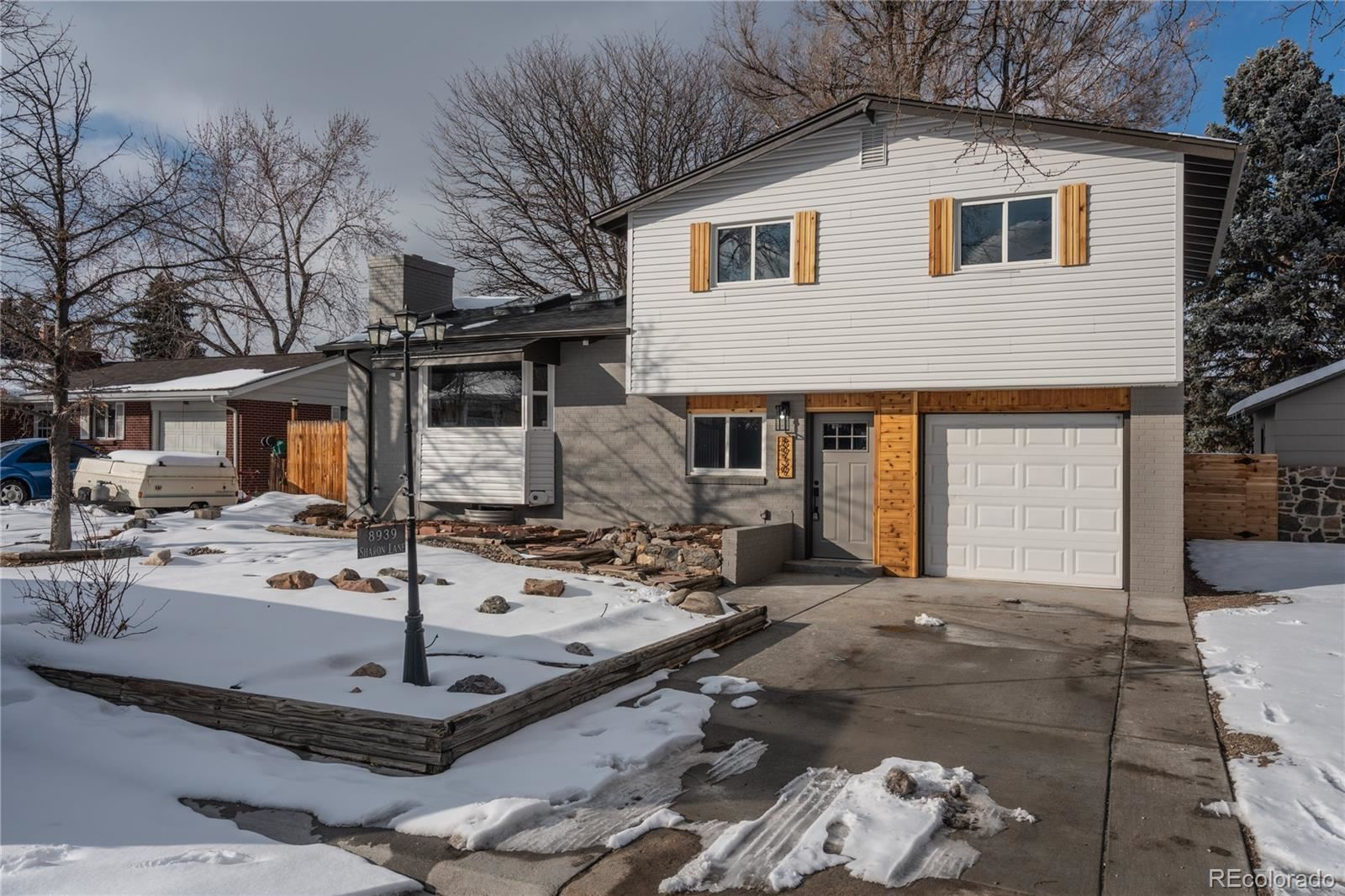 8939  Sharon Lane, Arvada, CO 80002 - #: 6890379