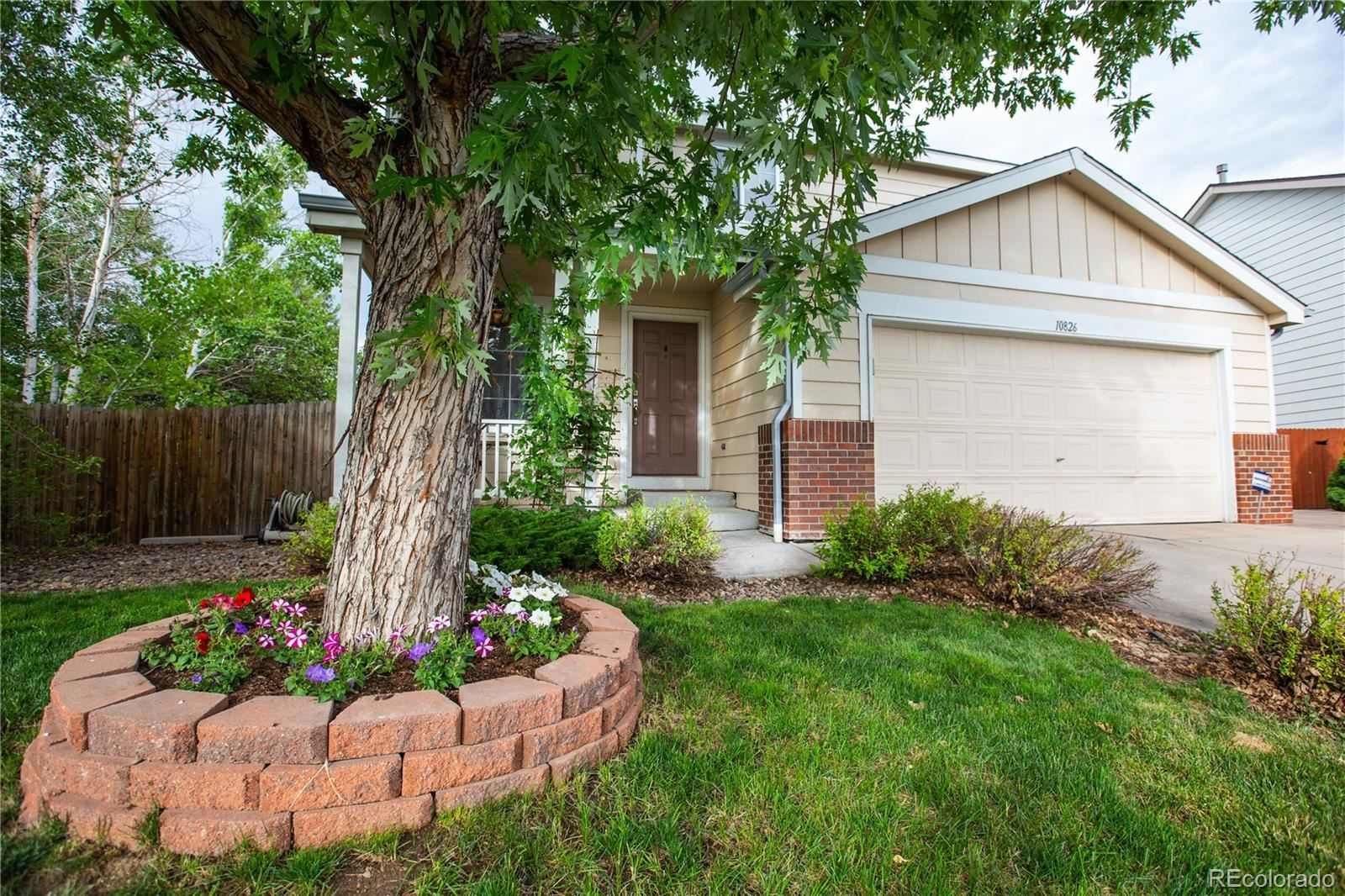 10826  Steele Street, Northglenn, CO 80233 - #: 8544379