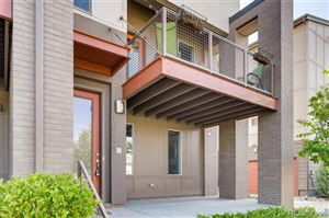 Photo of 10244 East 29th Drive, Denver, CO 80238 (MLS # 5541380)
