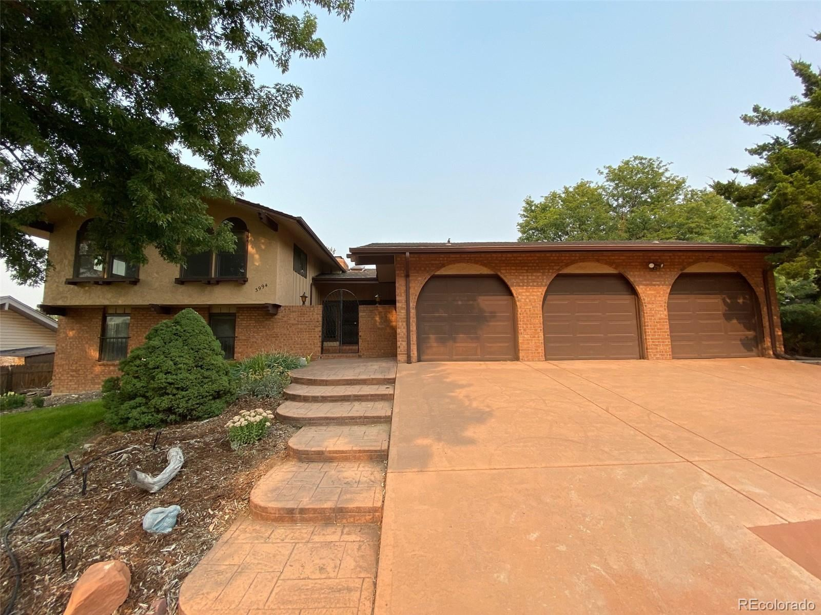 3994 S Whiting Way, Denver, CO 80237 - #: 3666380