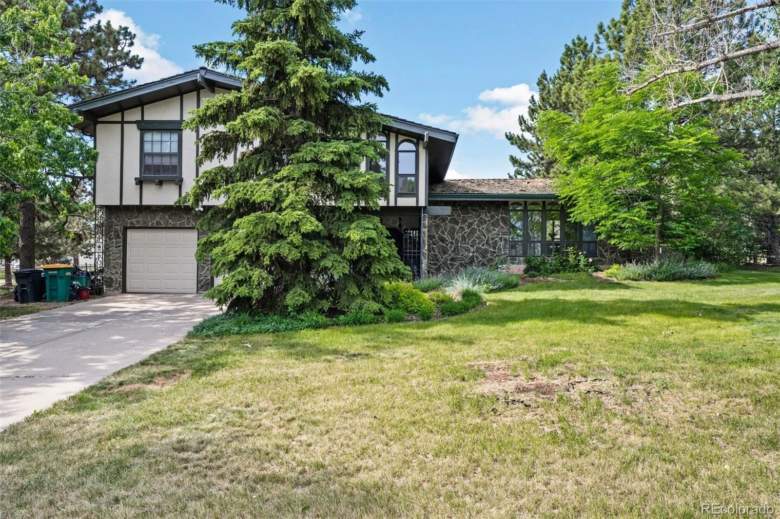 17160 W 57th Place, Golden, CO 80403 - #: 7985380