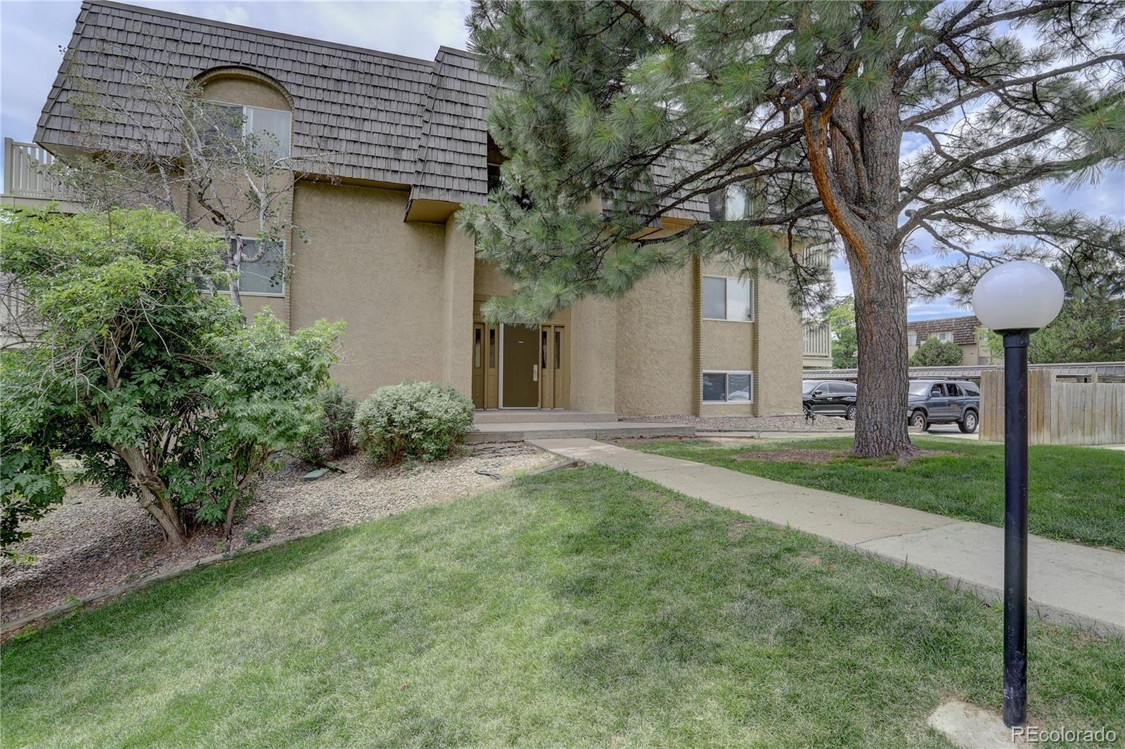 7455 E Quincy Avenue #101, Denver, CO 80237 - #: 8160380