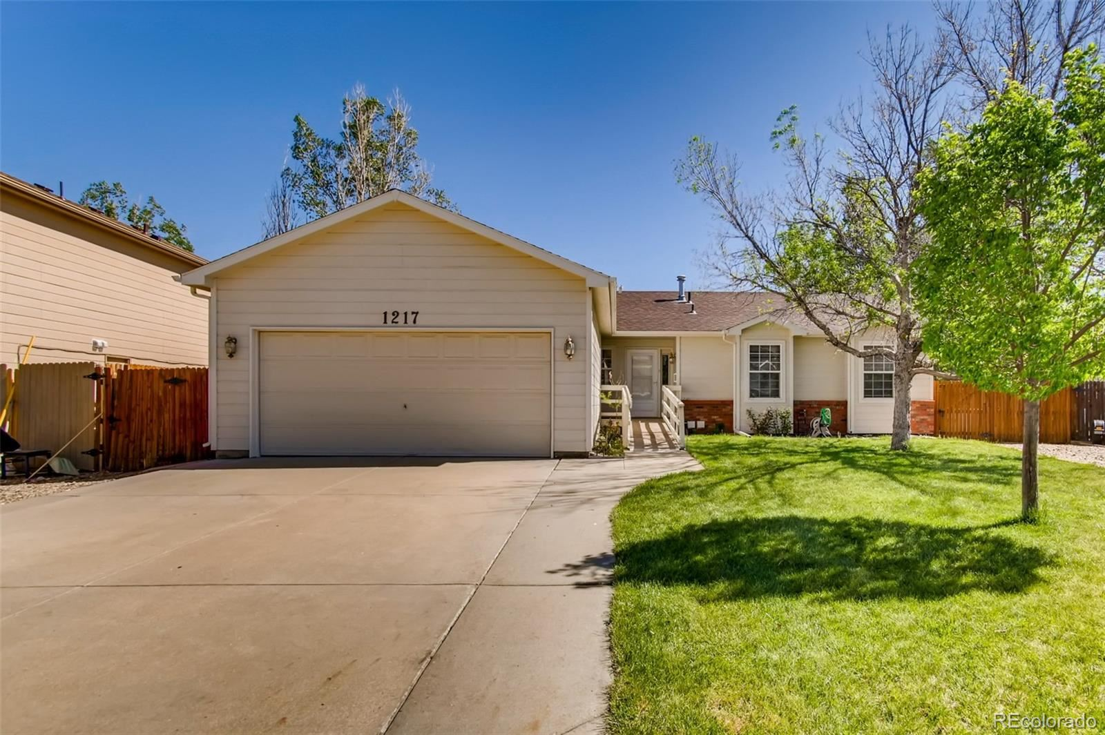 1217 7th Street, Fort Lupton, CO 80621 - #: 8843380