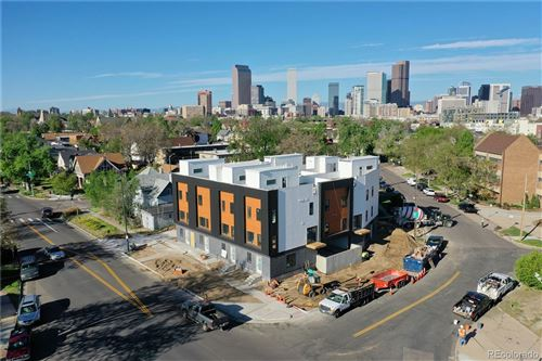Photo of 2619  Downing Street, Denver, CO 80205 (MLS # 6577381)