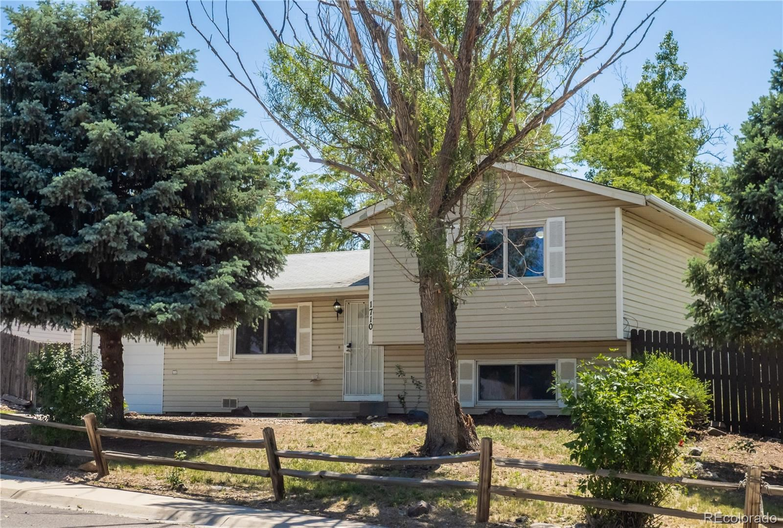 1710  81st Place, Denver, CO 80229 - #: 2553381