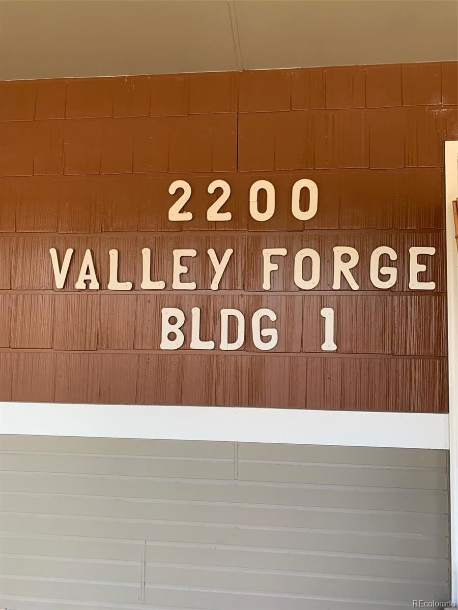 2200 Valley Forge Avenue #A4, Fort Collins, CO 80526 - #: 5476381