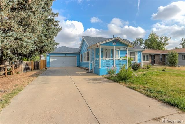 16231 East 11th Avenue, Aurora, CO 80011 - #: 5876381