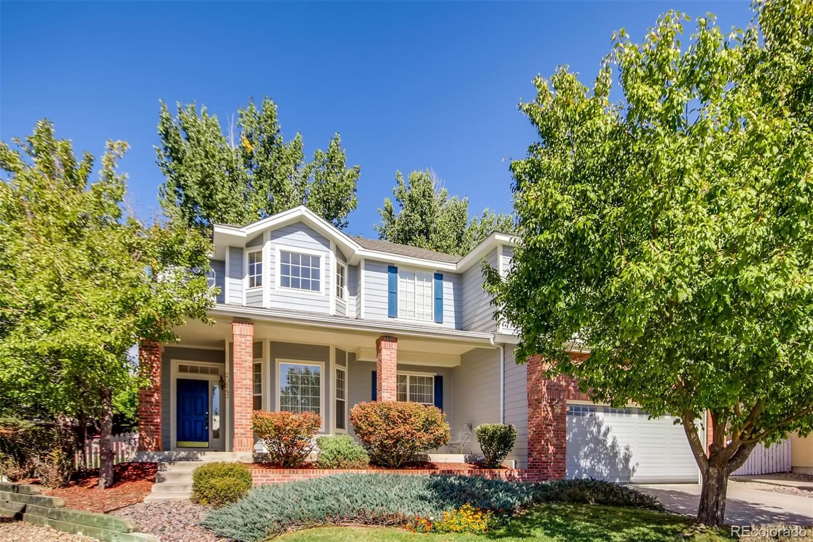 20243 E Maplewood Place, Centennial, CO 80016 - #: 7935381