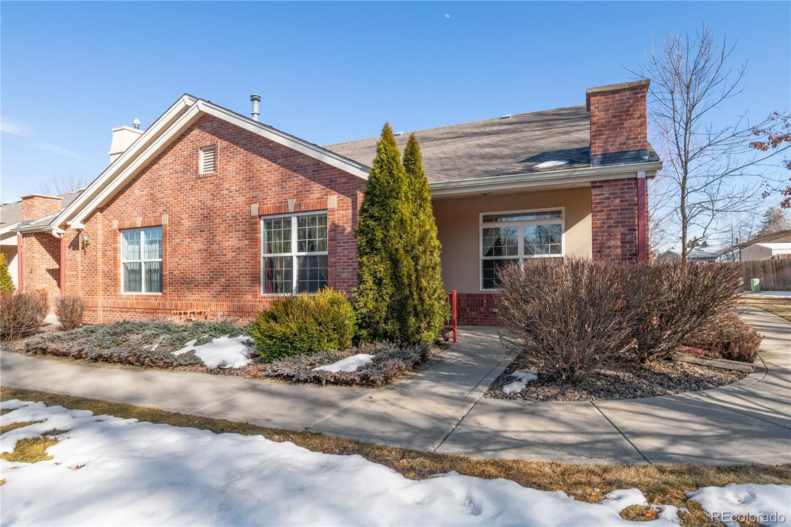 1333  Charles Drive  1 #1, Longmont, CO 80503 - #: 7977381