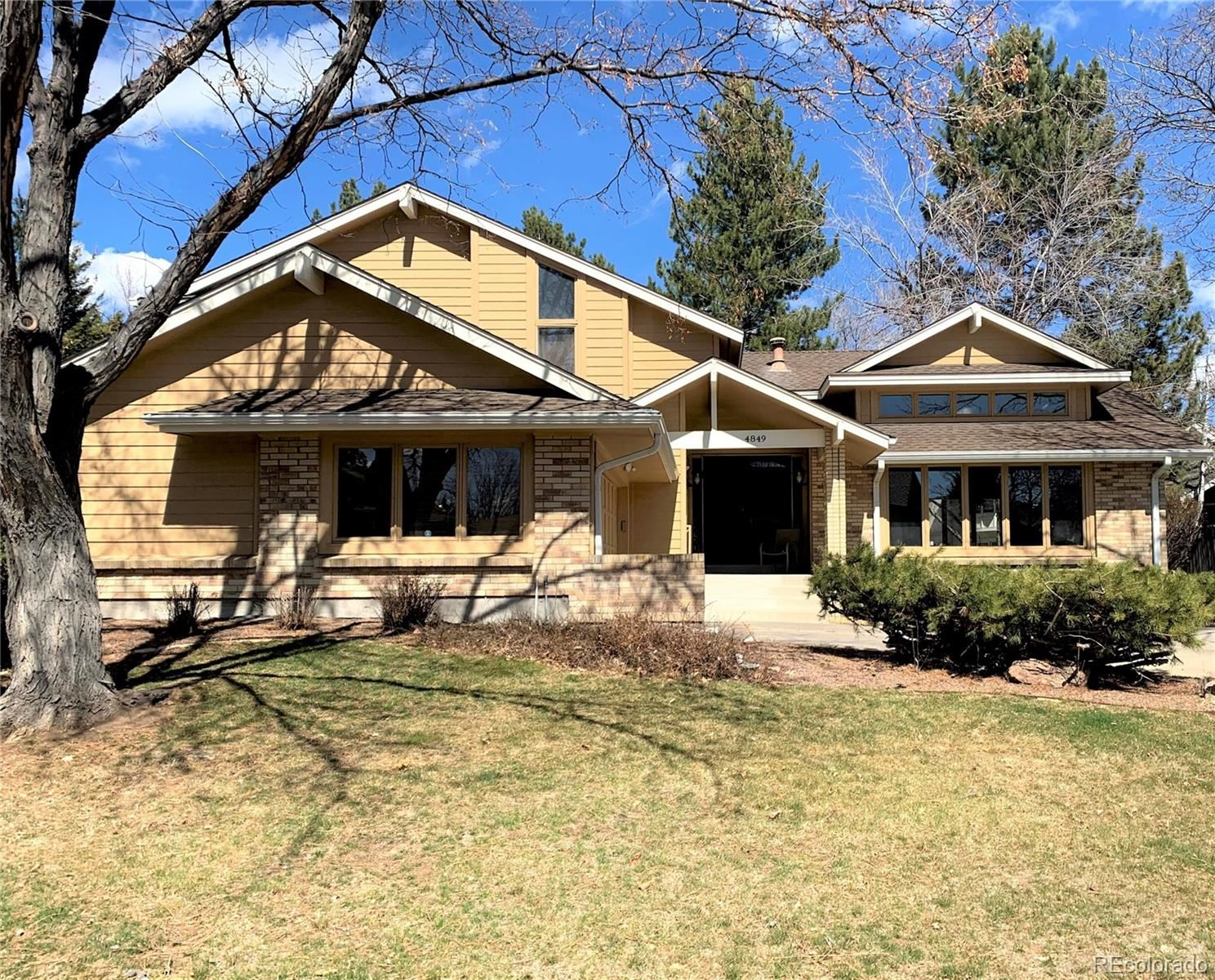 4849 W 99th Avenue, Westminster, CO 80031 - #: 8249381