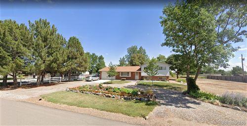 Photo of 15528 Navajo Street, Broomfield, CO 80023 (MLS # 9712382)