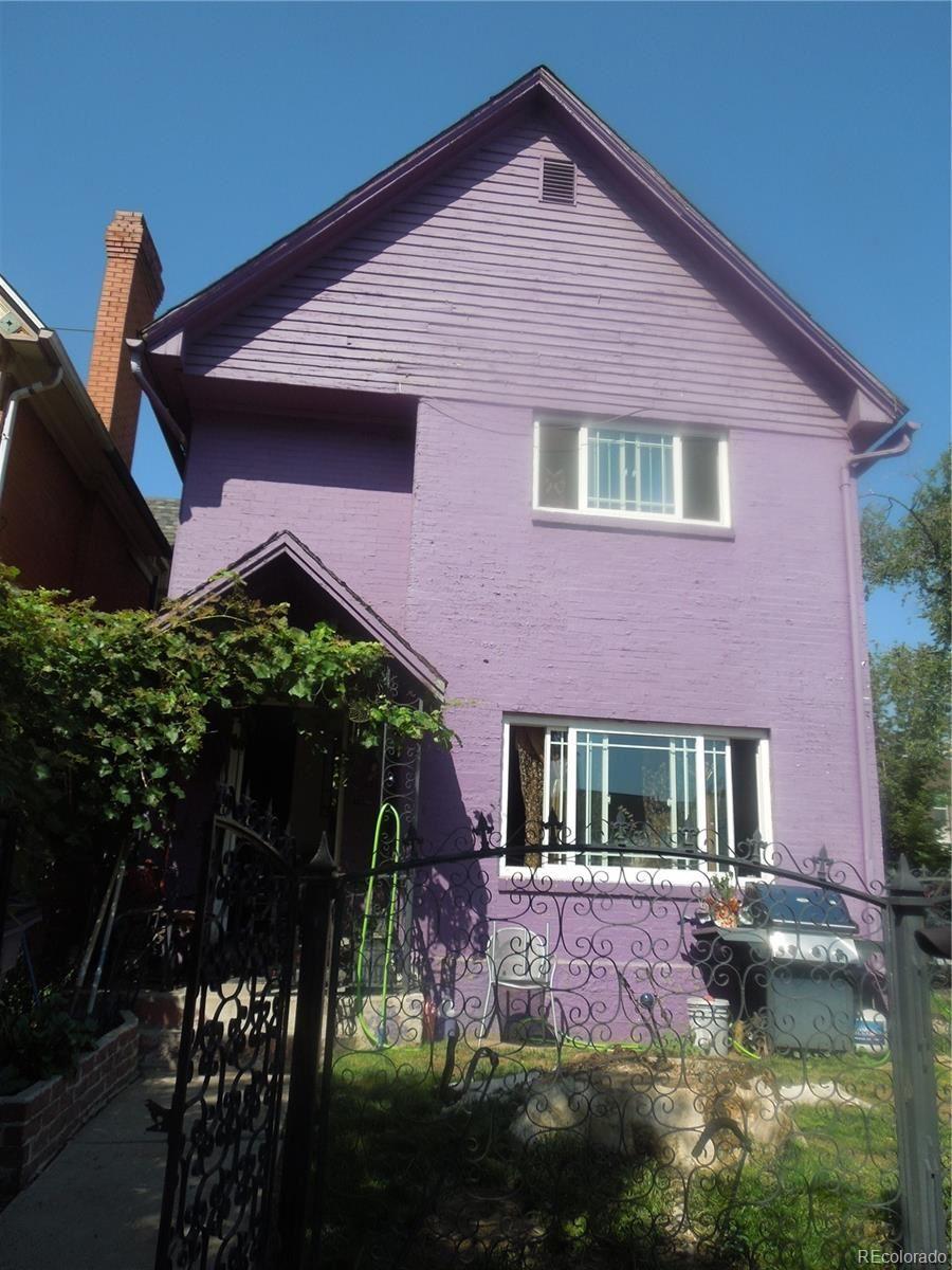 3159 N Vallejo Street, Denver, CO 80211 - #: 4692382