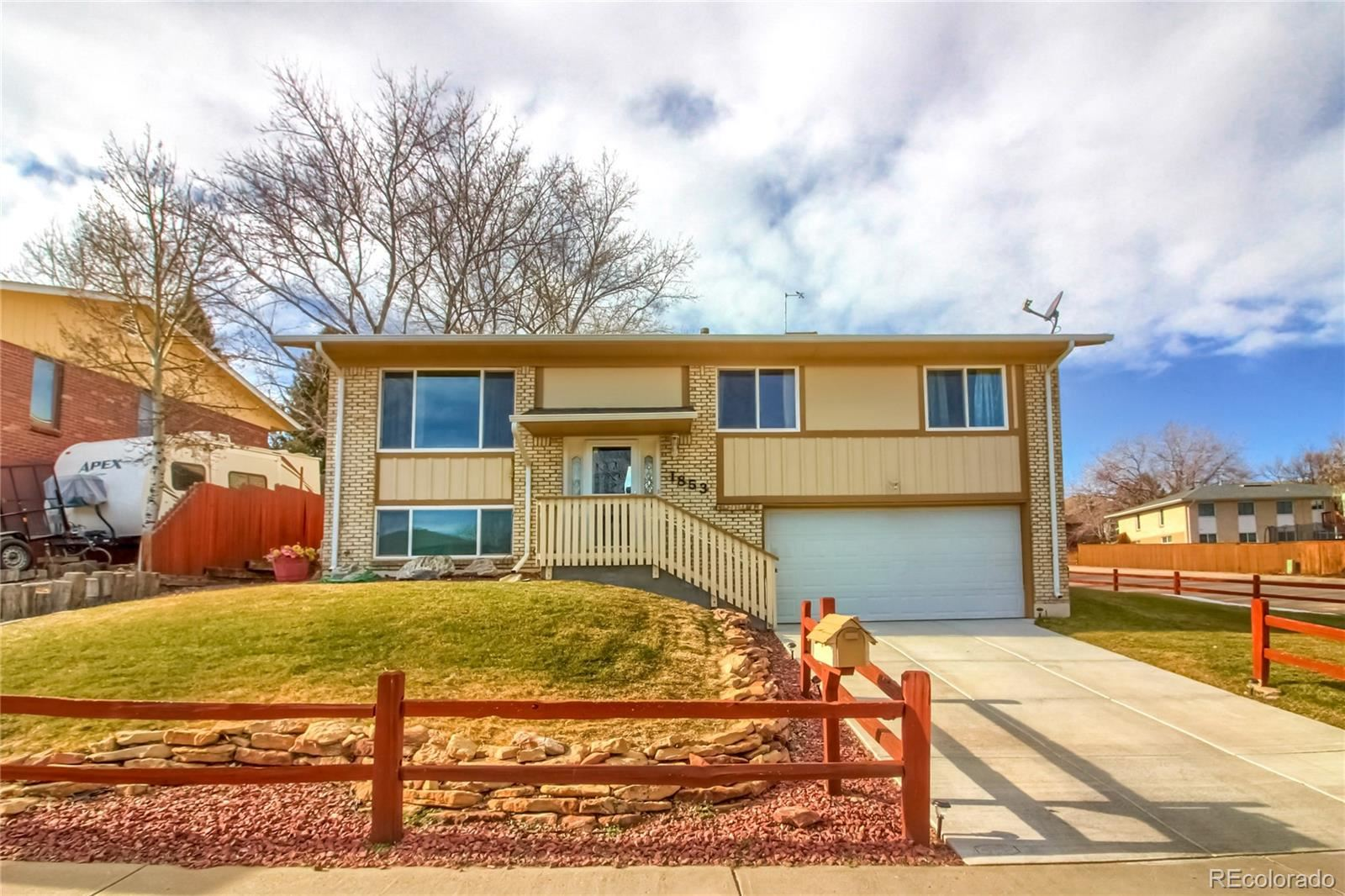 1853 S Beech Street, Lakewood, CO 80228 - MLS#: 7596382
