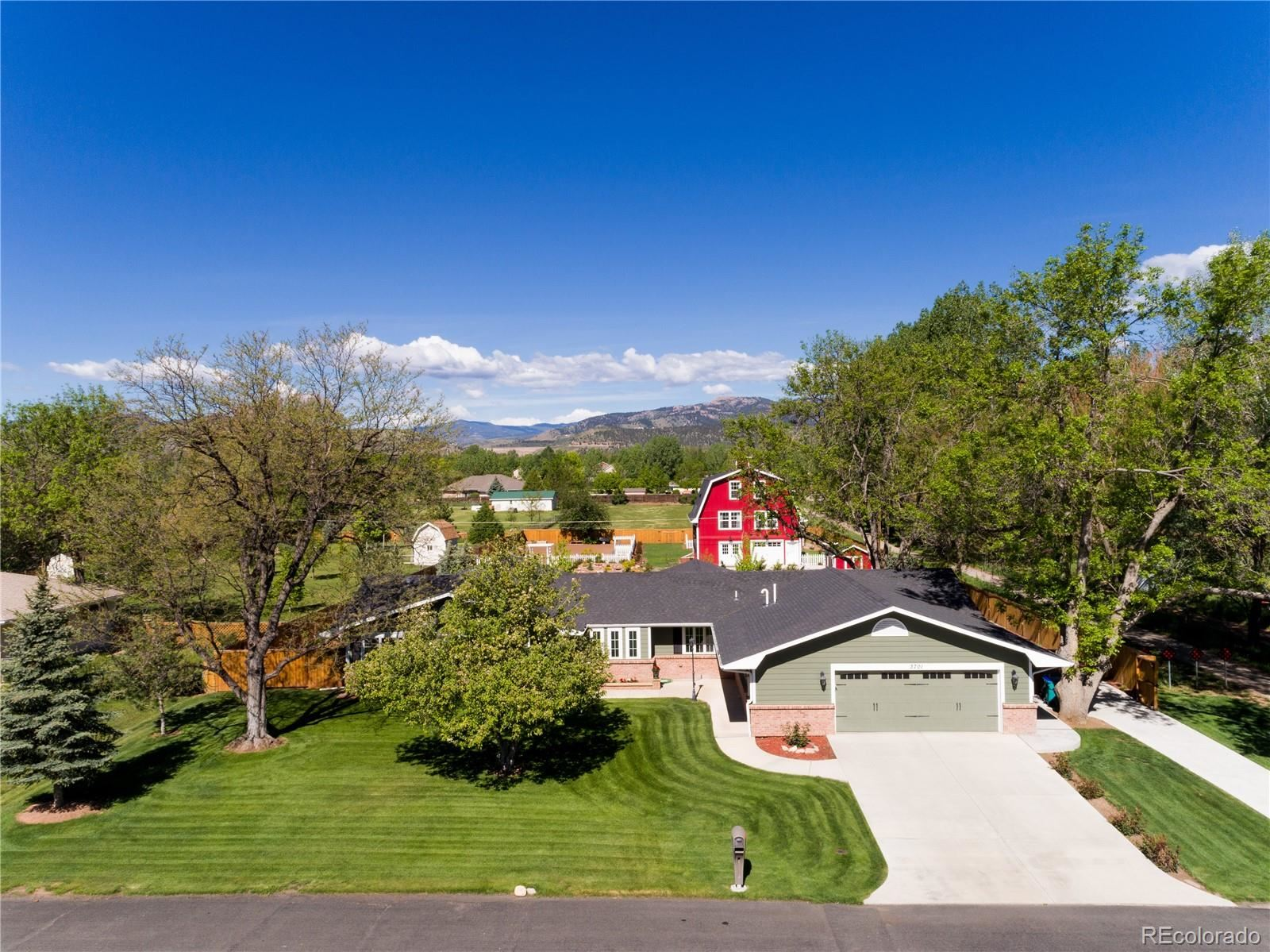3701  Richmond Drive, Fort Collins, CO 80526 - #: 5812383