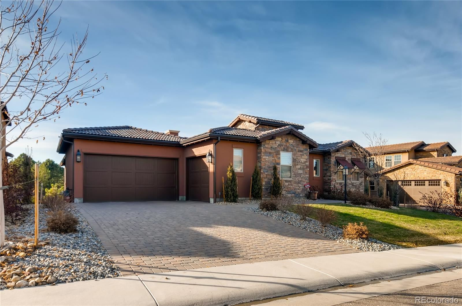 9353  Vista Hill Lane, Lone Tree, CO 80124 - #: 9249383