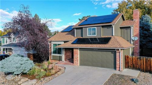 Photo of 3759 W 99th Place, Westminster, CO 80031 (MLS # 6876384)