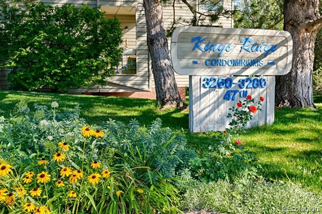 3260 47th Street #211A UNIT 211A, Boulder, CO 80301 - #: 3695384