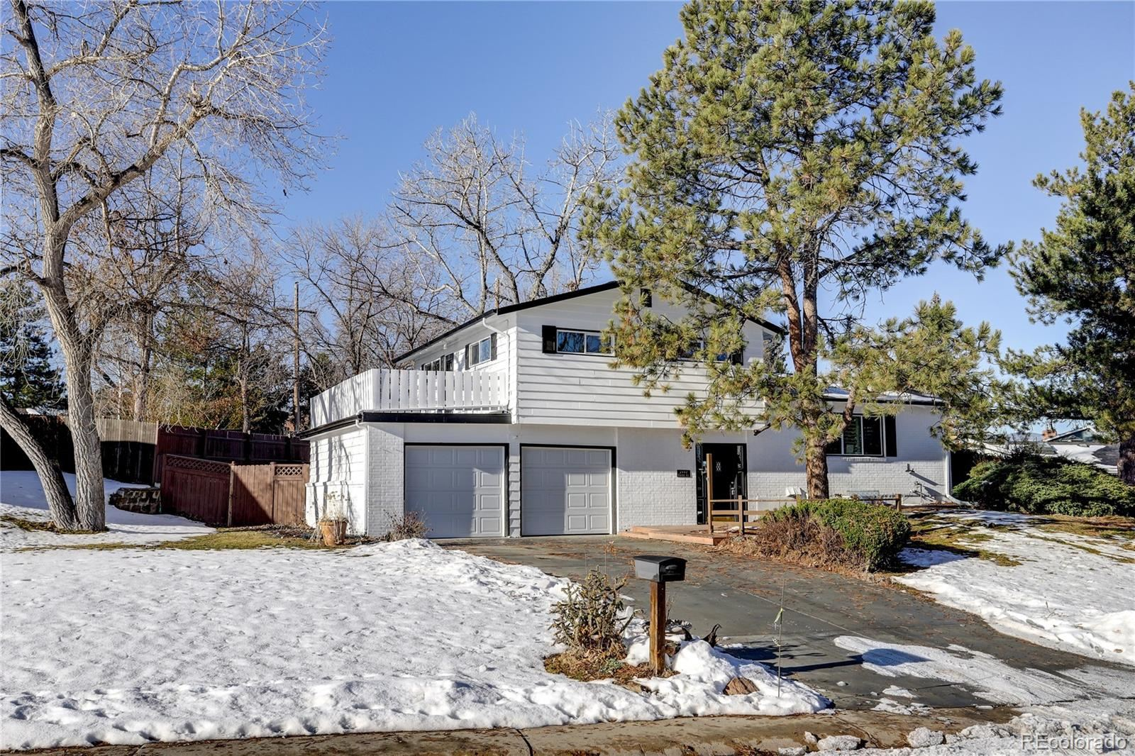 2997  Routt Circle, Lakewood, CO 80215 - #: 9100384