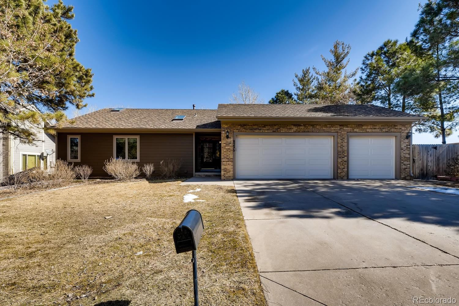 8296 S Locust Way, Centennial, CO 80112 - #: 3336385