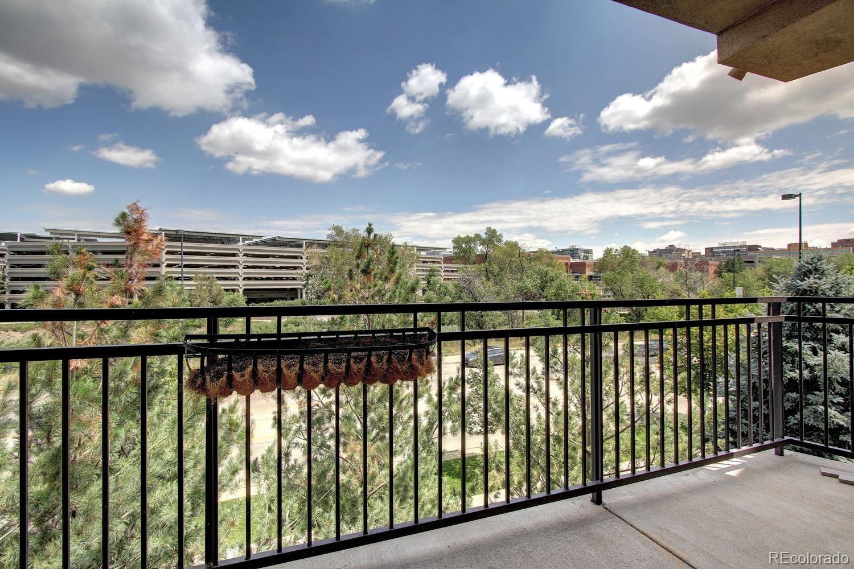 2700 E Cherry Creek South Drive #320, Denver, CO 80209 - MLS#: 4664385