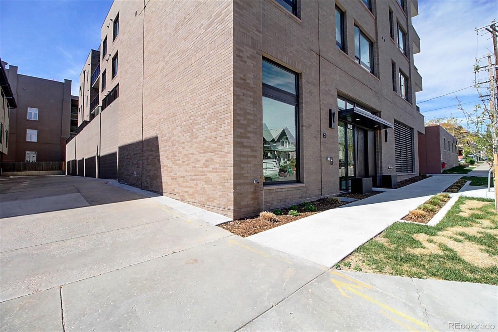 1908 W 33rd Avenue  203 #203, Denver, CO 80211 - #: 3167386