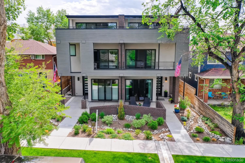 1714 Lowell Boulevard, Denver, CO 80204 - #: 5514386