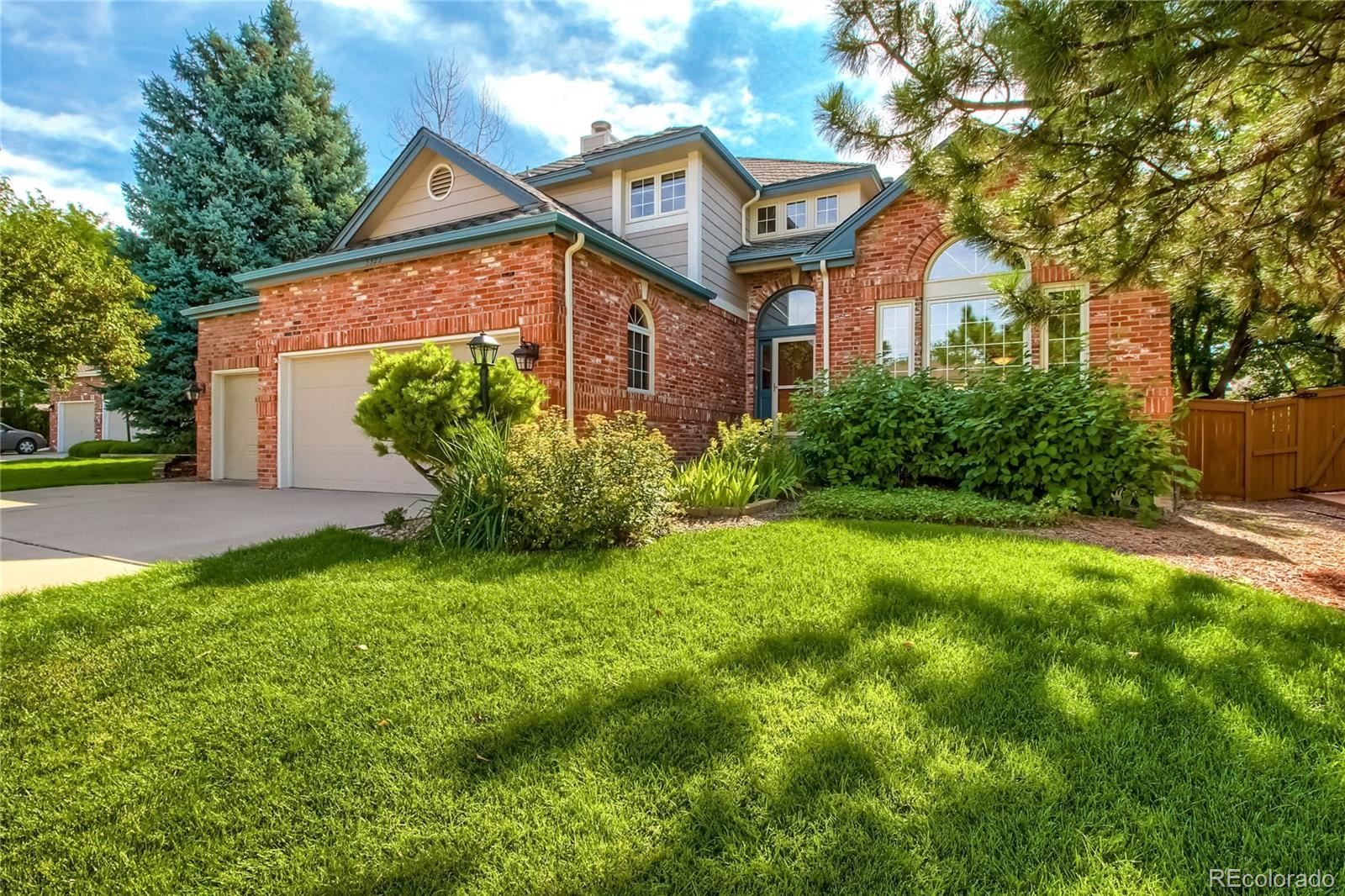 5322 S Lewiston Court, Centennial, CO 80015 - #: 5559386