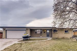 Photo of 760 West 1st Avenue, Broomfield, CO 80020 (MLS # 6443387)