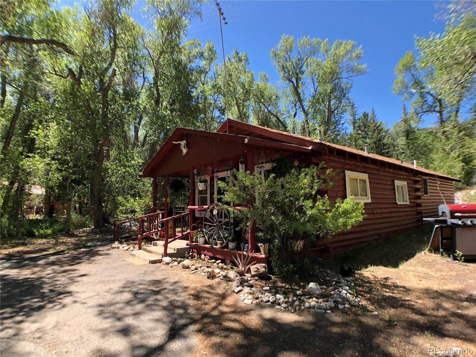 6113 US Highway 285, Poncha Springs, CO 81242 - #: 1776388