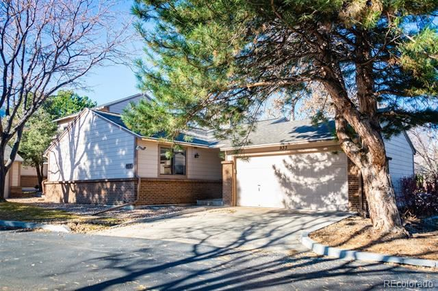 933  Homestake Drive, Golden, CO 80401 - #: 2165388