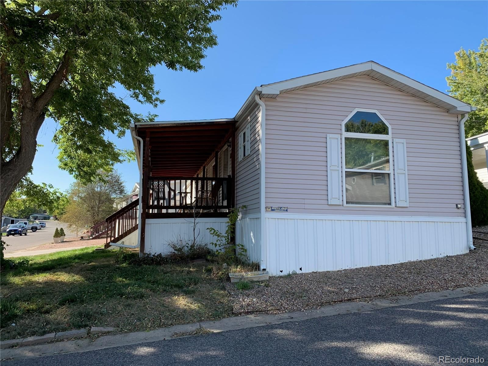 1801 W 92nd Avenue, Federal Heights, CO 80260 - #: 6116388