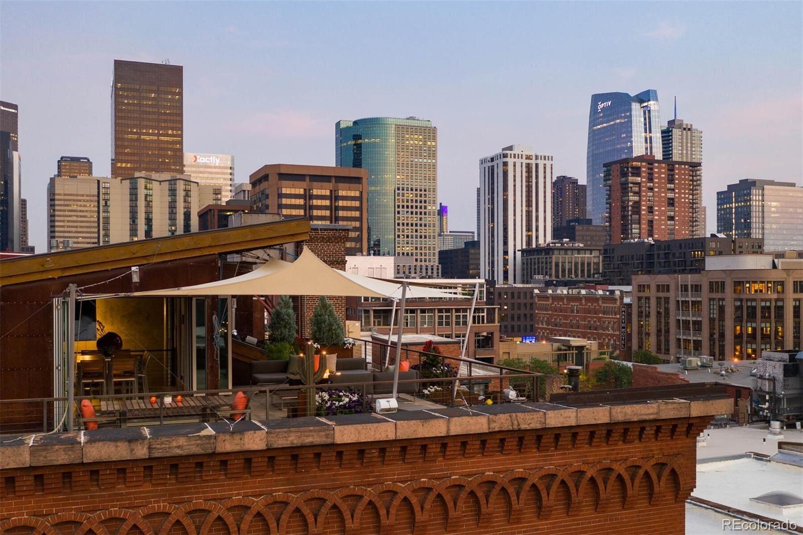 Photo of 1792 WYNKOOP Street #505, Denver, CO 80202 (MLS # 6669388)