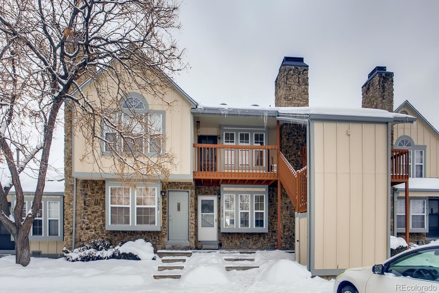 3072  107th Place  C #C, Westminster, CO 80031 - #: 8027388
