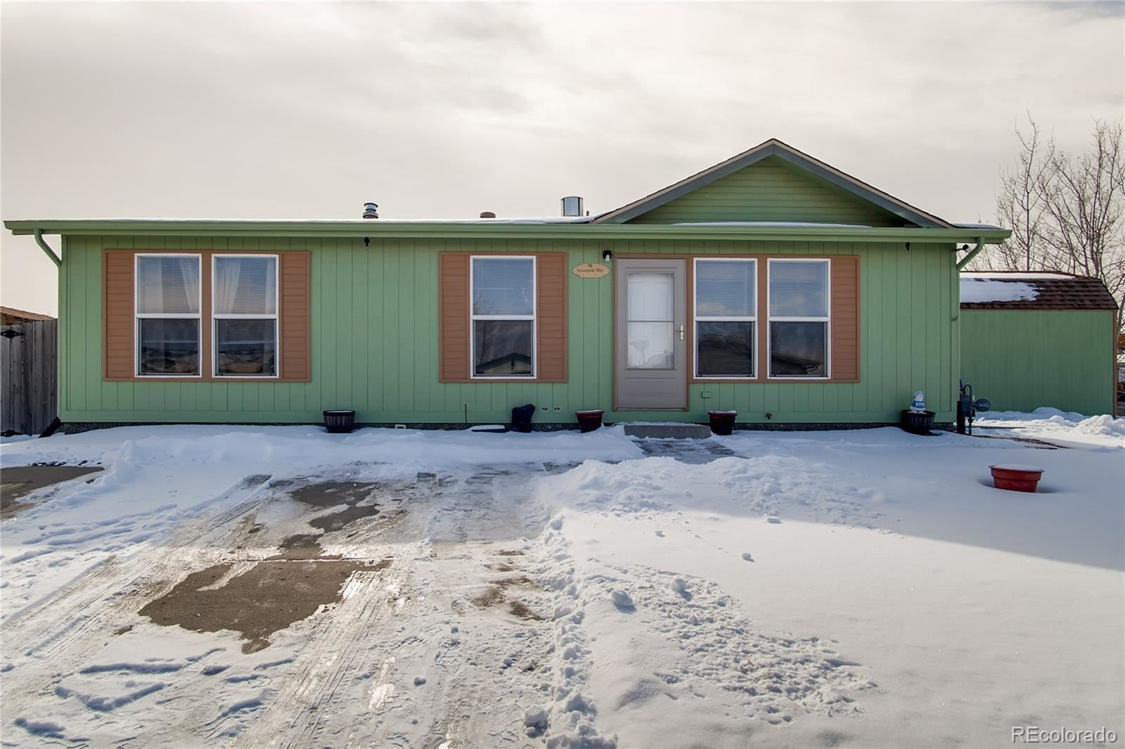 98  Stampede Way, Lochbuie, CO 80603 - #: 8101388