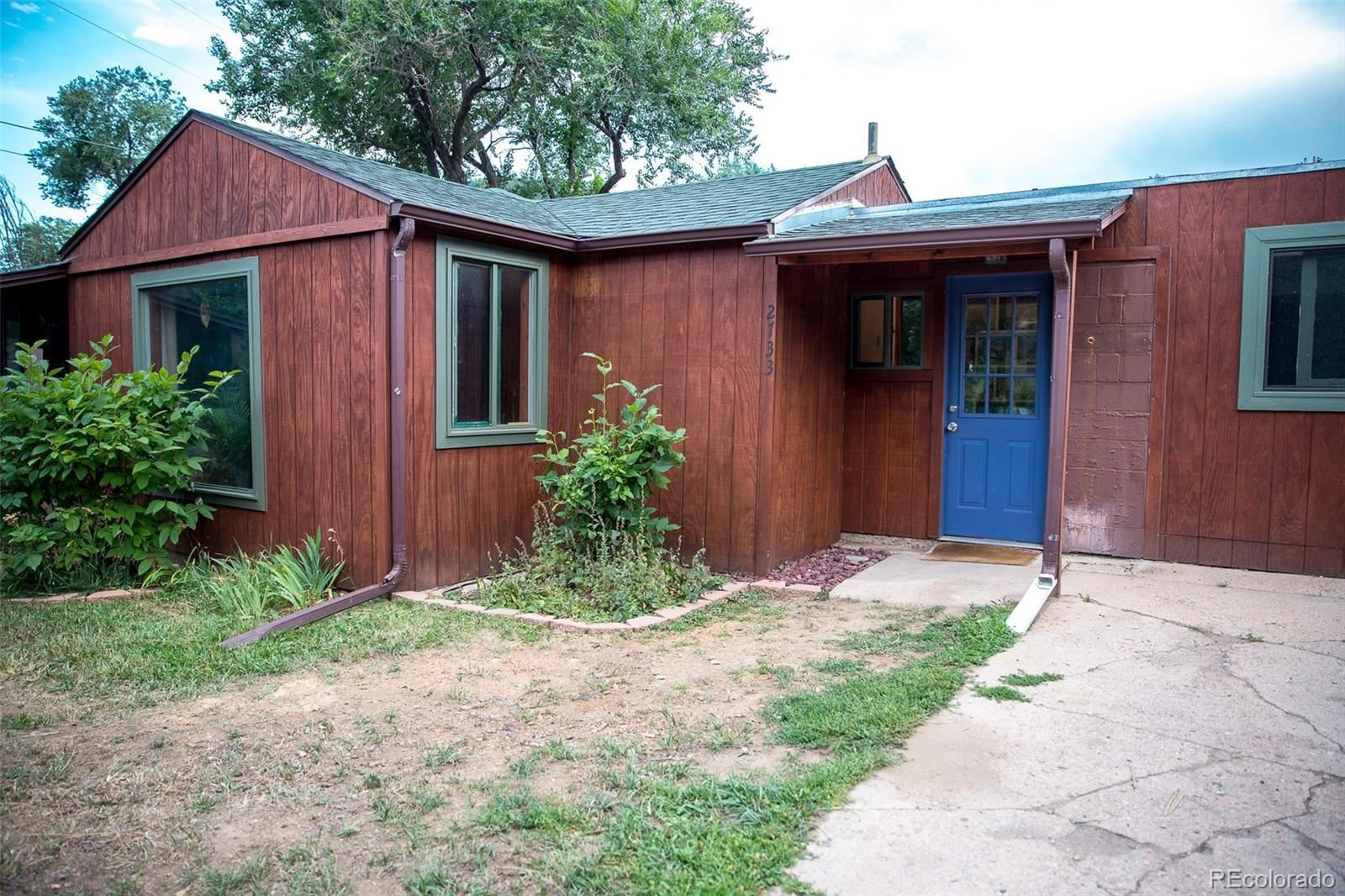 2733 S Riverview Drive, Idledale, CO 80453 - #: 9640389