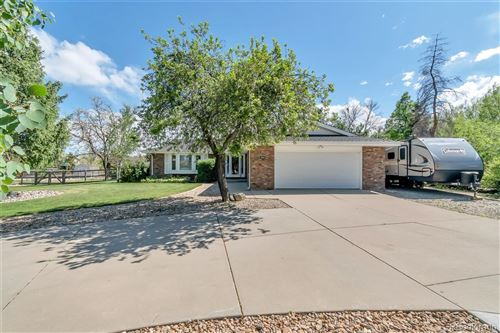 Photo of 2819  Lake Park Way, Longmont, CO 80503 (MLS # 9727390)