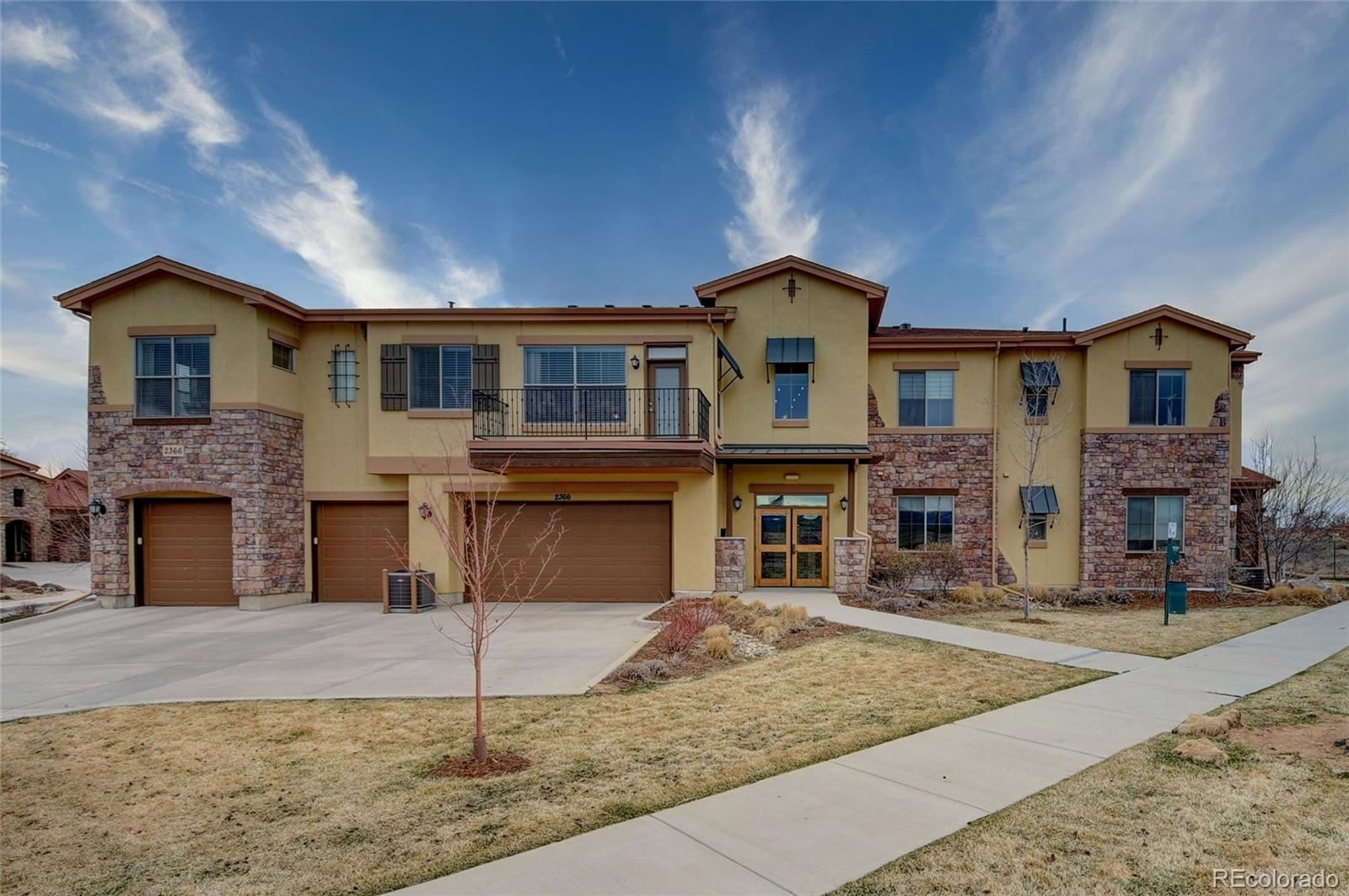 2366  Primo Road  204 #204, Highlands Ranch, CO 80129 - #: 8145390