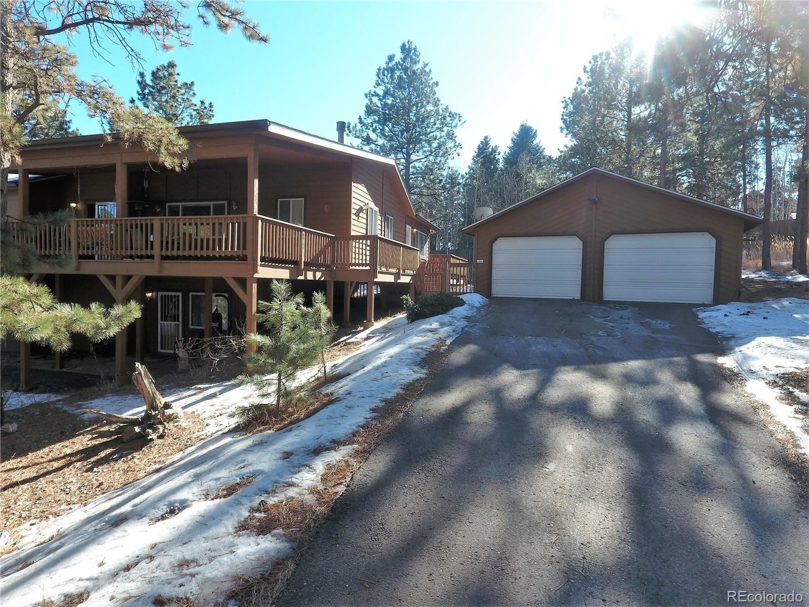 34422  Chilton Avenue, Pine, CO 80470 - #: 1623392