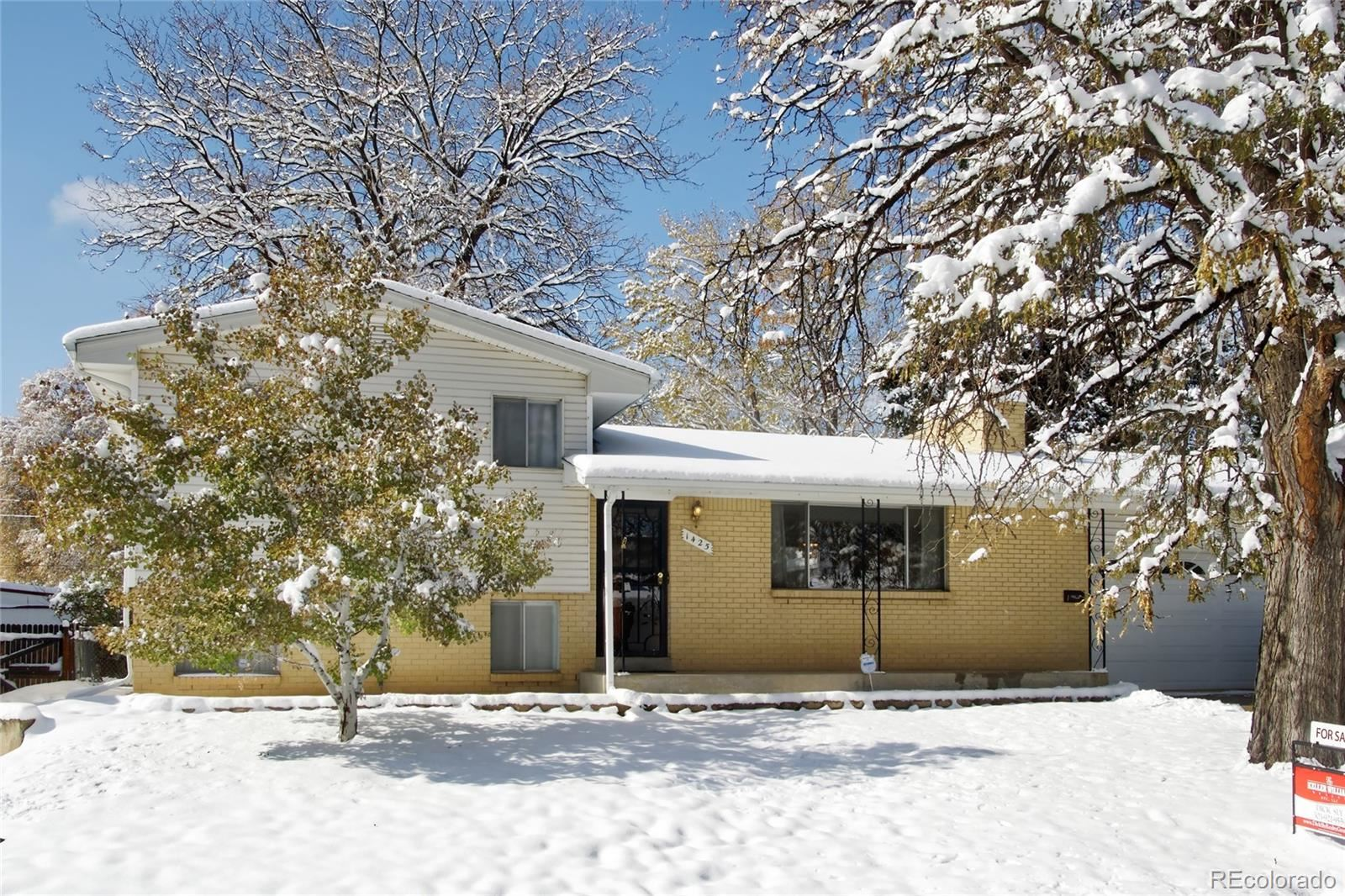 1425 S Balsam Court, Lakewood, CO 80232 - #: 3384393
