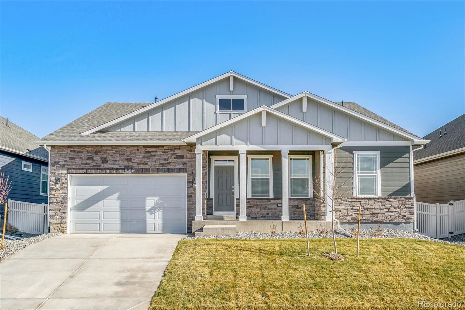 8877 Ferncrest Street, Firestone, CO 80504 - MLS#: 4854393
