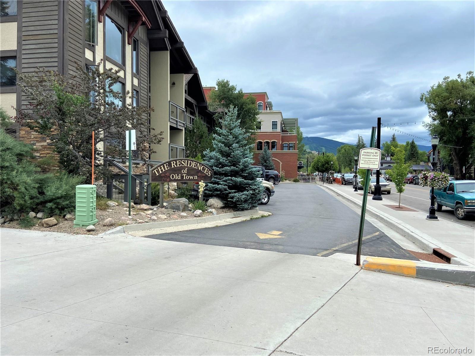 730 Yampa Street #A8, Steamboat Springs, CO 80487 - MLS#: 8396393