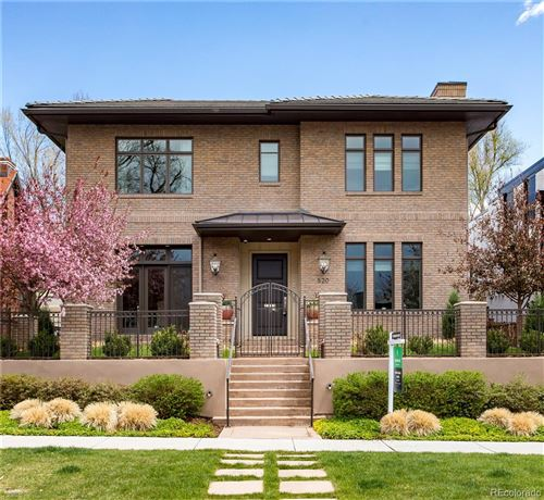 Photo of 520 Steele Street, Denver, CO 80206 (MLS # 9596394)