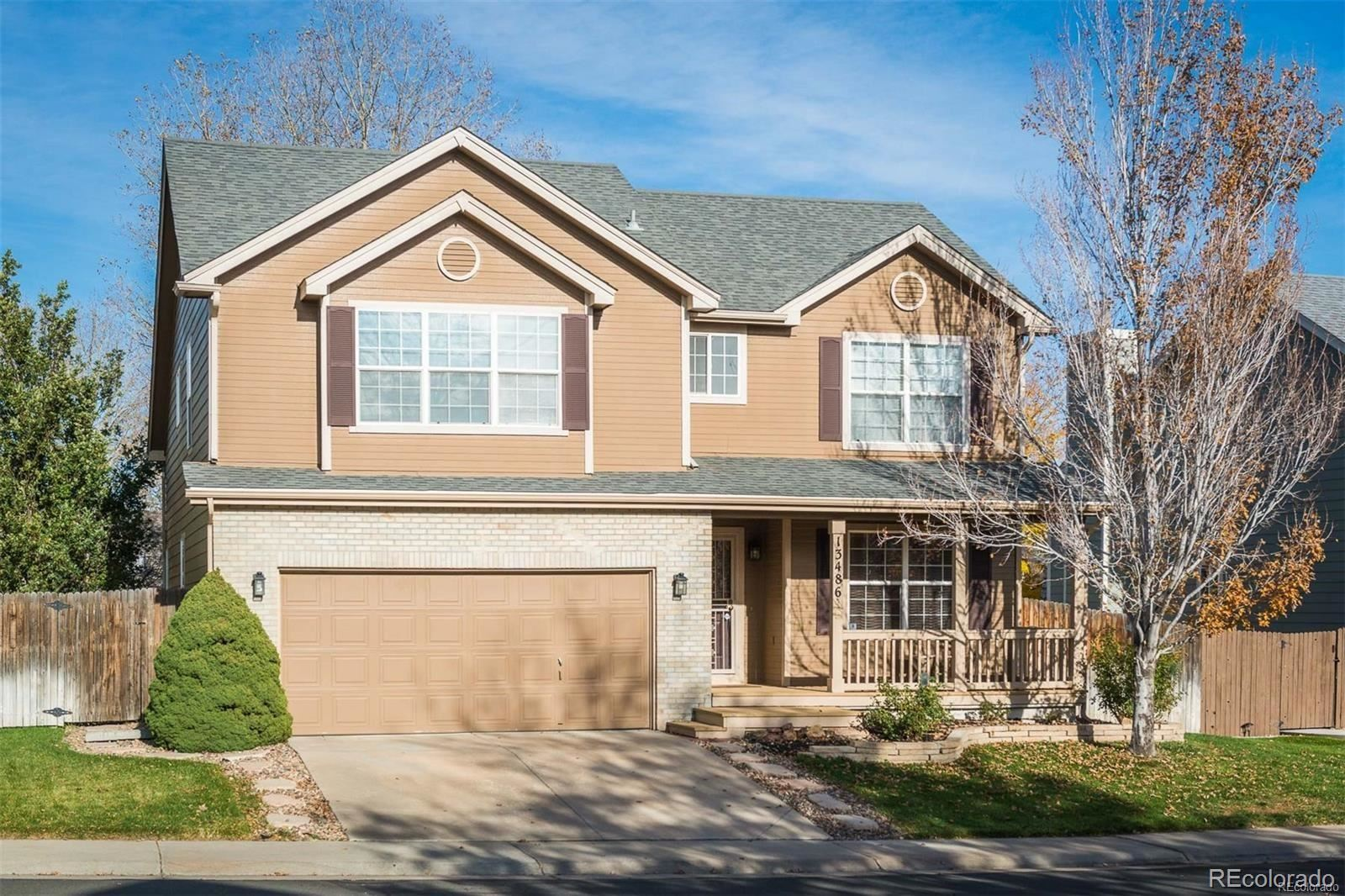 13486  Garfield Street, Thornton, CO 80241 - #: 7313394