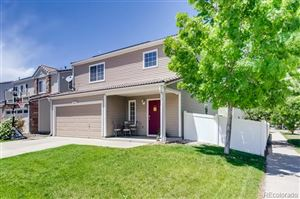 Photo of 18673 East 43rd Place, Denver, CO 80249 (MLS # 7257395)